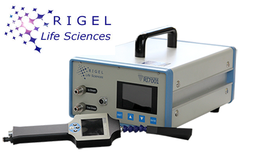 NEW! RIGEL Aerosol Photometers & Generators