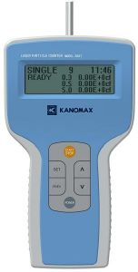 Kanomax 3887 Particle Counter