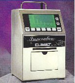 Climet CI-500 Particle Counters