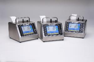 CLiMET User Authenticator for CI-x5x Series Particle Counters